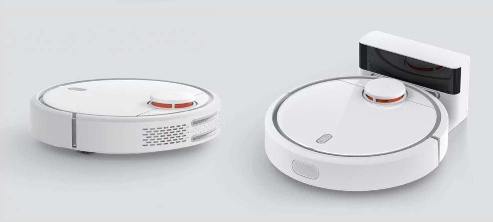 Xiaomi Mi Robot Vacuum a Xiaomi Roborock – porównanie robotów odkurzających Xiaomi